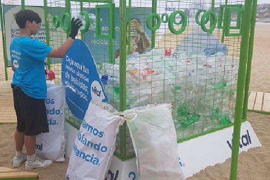 Ley REP: aprueban decreto que fija metas de reciclaje a empresas