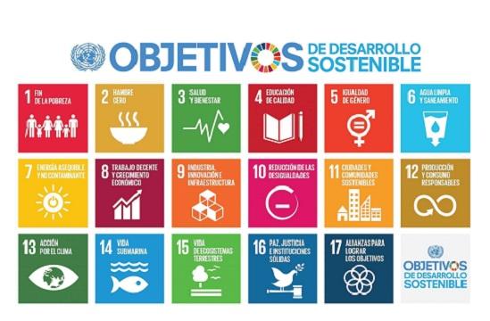 Desarrollo sostenible en tiempos de pandemia