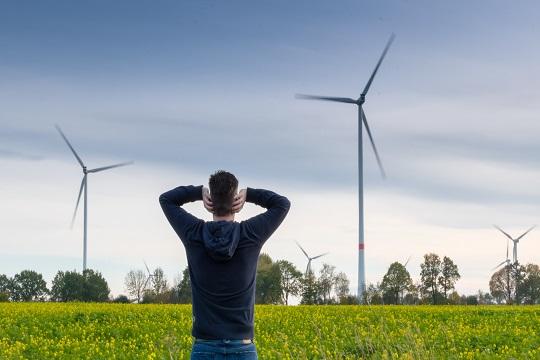 La contaminación acústica de los parques eólicos, un desafío actual