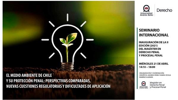 El medio ambiente de Chile y su protección penal: perspectivas compradas, nuevas cuestiones regulato