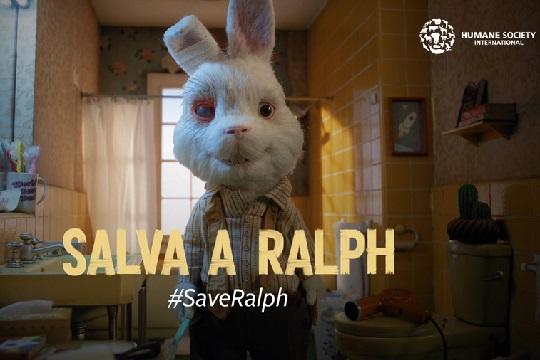 Salva a Ralph