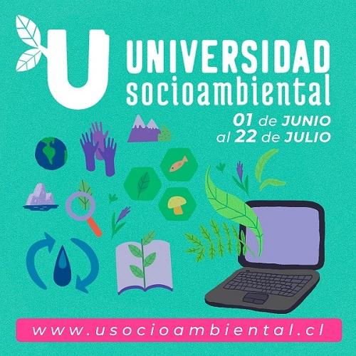 Universidad Socioambiental 2021