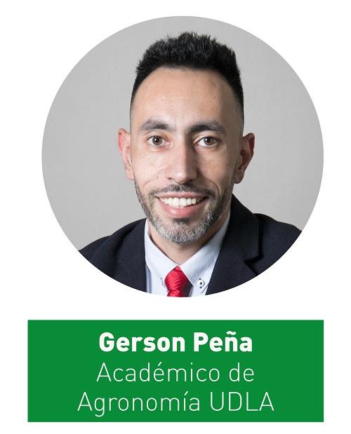 Gerson Peña